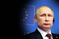 Путина во Франции примут, как прокаженного: никто не хочет быть рядом с ним