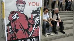 Путин стремится к экономическому тоталитаризму – WT