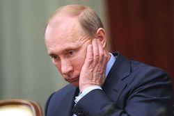 Почему путинская стратегия провалилась в Украине
