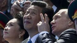 Альянс Китая с Россией будет недолгим – Newsweek