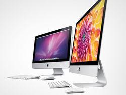 Apple готовит обновление в линейке iMac