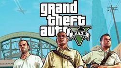 Игры GTA продолжают находиться на пике популярности