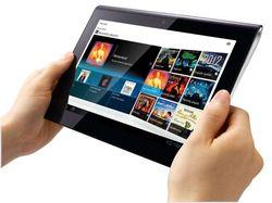 Sony работает над новым планшетом с 12-ти дюймовым экраном