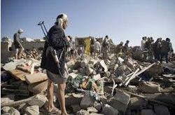 В Йемене авиация разнесла больницу «Врачей без границ», много жертв