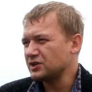 Депутат горсовета Севастополя Сергей Смольянинов