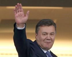 Журналисты нашли Януковича в Подмосковье