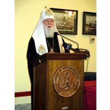 Церковные иерархи почувствовали вкус к политике