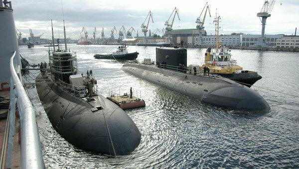 сколько подводных лодок надо россии