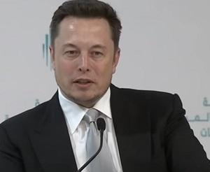 Маск обвалил акции Tesla: его официально обвинили в мошенничестве