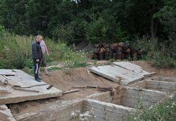 """""""Пестицидный Чернобыль"""" под Винницей угрожает всей Украине"""
