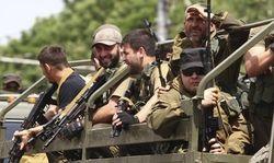 Боевики ЛНР готовятся к контрнаступлению на Лисичанск