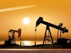 Цена нефти падает после начала санкций ЕС