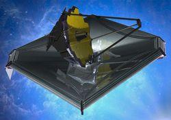 Космический телескоп Джеймса Вебба успешно прошел последние тесты