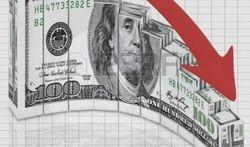 Рост курса доллара на рынке Форекс приводит к подорожанию бензина в Украине