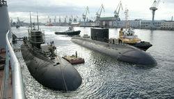 Москва объявила о наращивании Черноморского флота подлодками и фрегатами