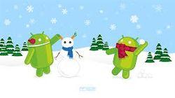 Программисты создали приложение для Android, способное греть руки