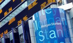 Morgan Stanley прогнозирует экономике РФ рецессию