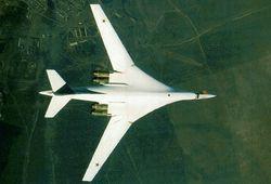 В Беларусь прибывают российские сверхзвуковые тяжелые бомбардировщики