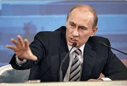 Подарок от Путина россиянам: Килограмм курятины в год на каждого