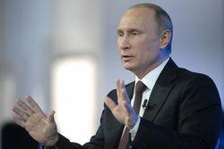России нужен не Донбасс, а гарантии невступления Украины в НАТО – Олланд
