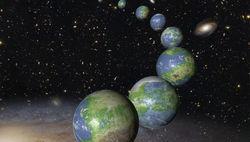 Жизнь на Земле зародилась слишком рано – ученые