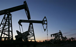 Правительство РФ устроит аукцион на крупное месторождение нефти