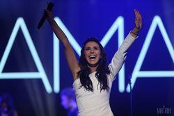 Крупнейший в мире лейбл Universal Music Group издал альбом Джамалы