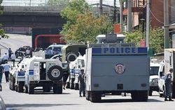 В Армении признали террористами захвативших здание полиции в Ереване