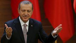 Эрдоган выразил готовность реализовать «Турецкий поток»