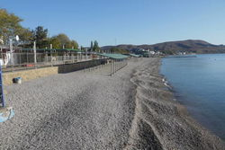 Крым как курорт стал неконкурентоспособным