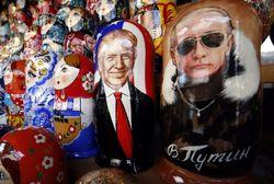 Как Путин и русская мафия сливают Трампа