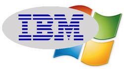 Для защиты инноваций Apple, IBM и Microsoft объединятся