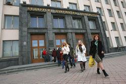 Поддерживая украинцев, оппозиция Беларуси готовится к своим евромайданам