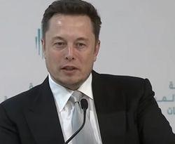 Маск своими словами снова пустил акции Tesla под откос