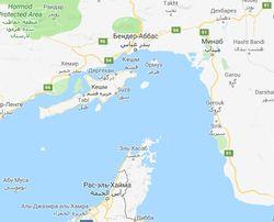 Авианосец США вошел в Персидский залив, чтобы охладить пыл Ирана