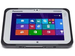Toughpad FZ-M1 на Windows 8.1 Pro от Panasonic – уже скоро на рынке РФ