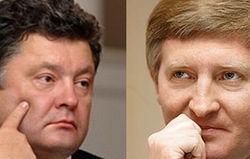 Порошенко и Ахметов должны прекратить войну в Украине - президент Чехии
