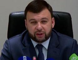 Пушилин положил глаз на всю Донецкую область
