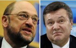 Януковичу нужно прислушаться к голосам, советует глава ЕП