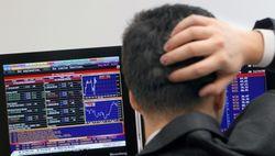 Российский фондовый рынок резко упал