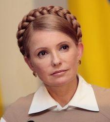 Тимошенко поддержит Порошенко, если он выиграет президентские выборы