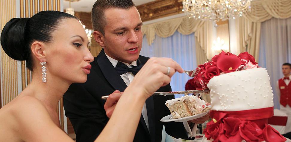 феофилактова фото свадьба
