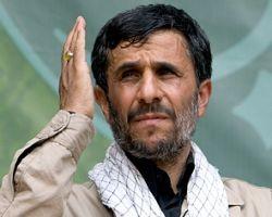 Daily Telegraph: Президента Ирана Ахмадинежада обвинили в ереси