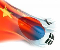 ЗСТ с Китаем и Южной Кореей