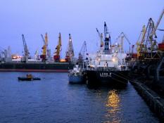 Закон о морских портах приняли в Верховной Раде