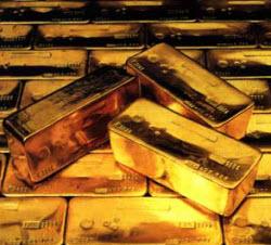 Рынок золота может возобновить восходящее движение