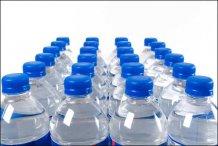 В Украине дорожает бутилированная вода