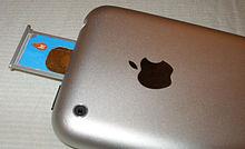 Теперь у Apple есть патент на разъем для SIM-карт