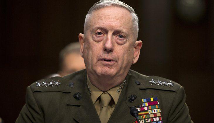 Руководитель Пентагона: запуск ракеты КНДР внаправлении США спровоцирует войну