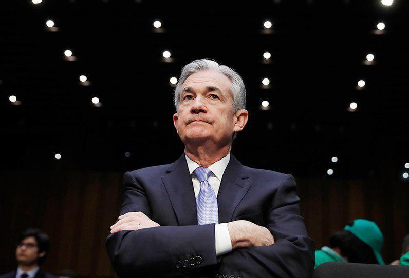 Трейдеры ожидают итогов заседания ФРС США